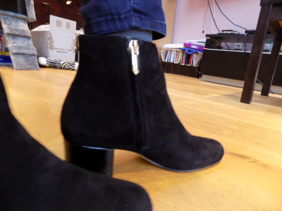Best Boots …Last of the greatsales